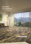 Parador Laminat Eco Katalog