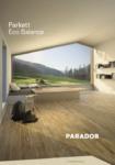 Parador Eco Parkett Katalog