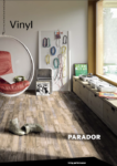 Parador Vinylböden Katalog