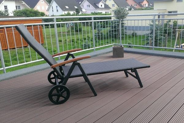 Terrassendielen Holzcenter Nilges