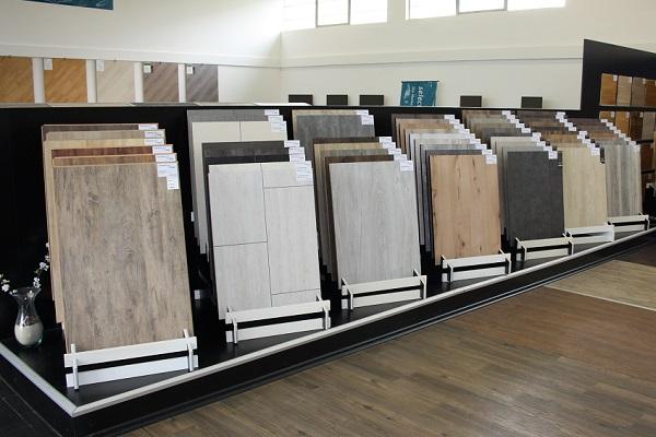 Vinyl und Designböden Holzcenter Nilges