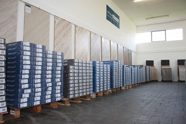 Laminat Holzcenter Nilges