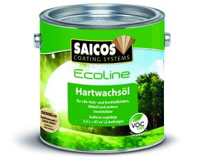 Saicos Hartwachöl