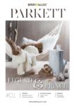 Legend und Prince Parkett Katalog