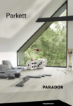 Parador Parkett Katalog